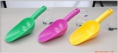 plastic ice scoop mould and products