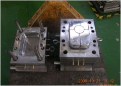 electronic product mold