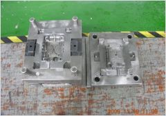 electrical part mould