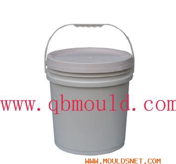 bucket mould(QB40023)
