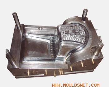 Taizhou Huangyan Litong Mould Factory Logo