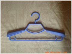 cloth hanger mould 01