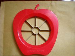 Apple cutter mould 01
