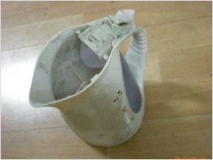 kettle mould