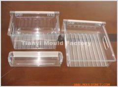 Refridgerator mould