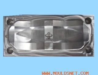 plastic motor molds