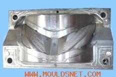 motor part mould