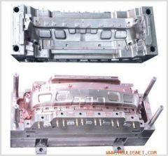 car parts mould