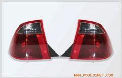 automobile tail light mould