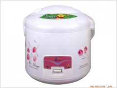 auto rice cooker