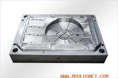 fan cover mould