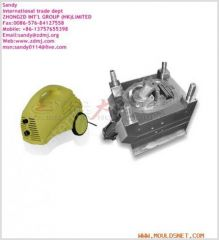 plastic cleaning machine mold 3