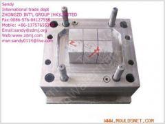 china battery mould