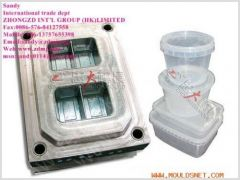 offer thin wall mould