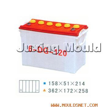 auto battery mould/battery mould/battery jar shell mould