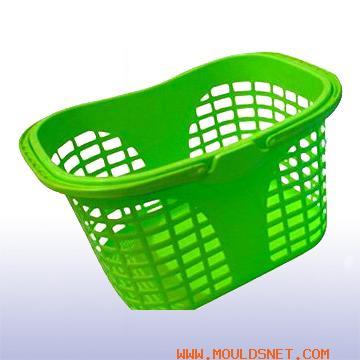injection basket mould