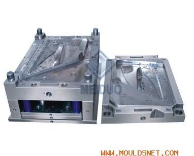 FAW-Volkswagen Door Panel Mould,auto mold