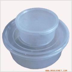 Commodity plastic mold