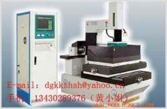 CNC precision medium speed wire cut EDM
