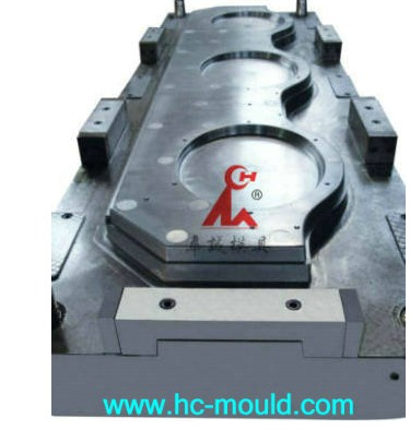 Train wash basin mould,SMC mould