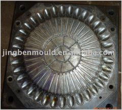 1mould/36cavity spoon mould