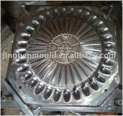 1mould/32cavity spoon mould
