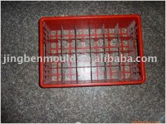 household and industry plastic crate