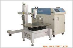 Laser molding machine Mold 301
