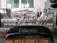 Automotive Bumper Mould with Very Competitive Price!!!