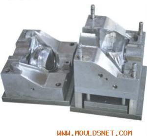 motor part moulds