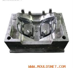 motor lamp moulds