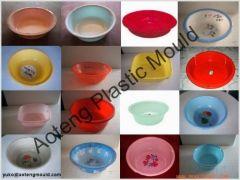 plastic washbasin