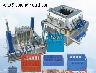Taizhou Huangyan Aoteng Plastic Mould Co.,Ltd Logo