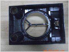 Plastic Electronic Accessories