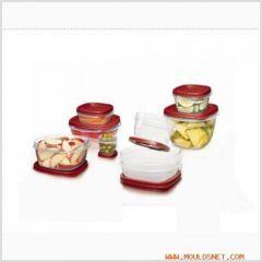 Food storage box mould