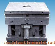 plastic mould 3