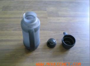plastic vaccum flask cover mould