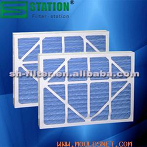 paper frame pre filter