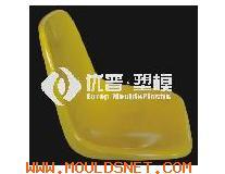 RTM seat sample