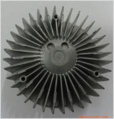 Aluminium Alloy Heat Sink