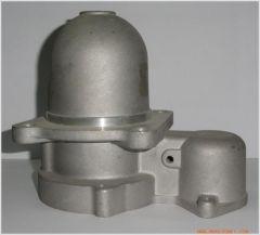Aluminium Alloy Auto Starter cover
