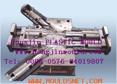 drainage pipe mould