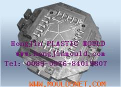 feedwater pipe fitting mould