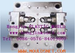 PPR pipe mould