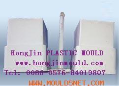 PVC pipe samples
