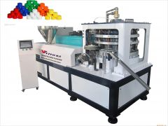 automatic high quality bottle capping machine