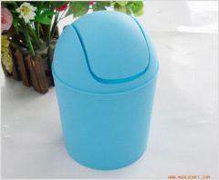plastic dustbin mould