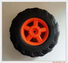 Plastic Wheel Mould