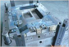 Automobile parts mould Injection molds