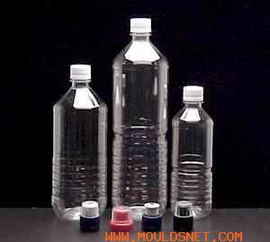 VBH series pet bottle blowing machine